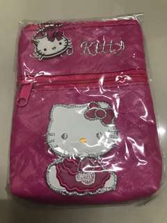 Hello Kitty Pouch sling bag