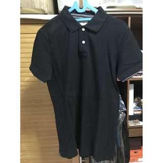 ESPRIT Black Poloshirt