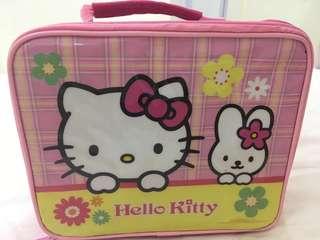 Hello Kitty Lunch Bag Sanrio Co Ltd