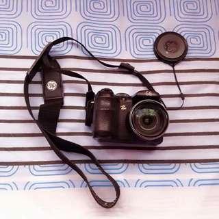 GE CAMERA X500 used SLR