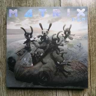 B.A.P/BAP Matrix Album