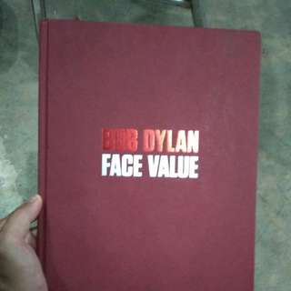 Bob dylan (face value) isbn 9781855144804