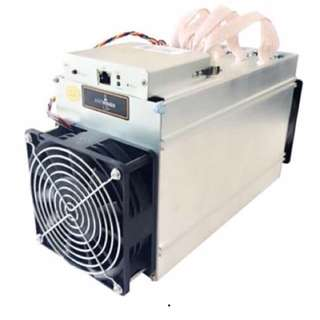Brand new L3+ antminer for sale (come with silencer box)