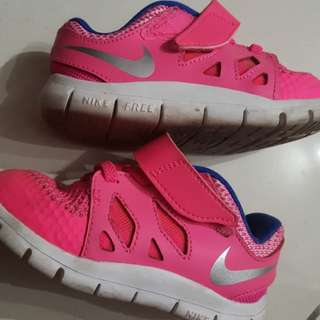 NIKE KIDS ORIGINAL rubbershoes