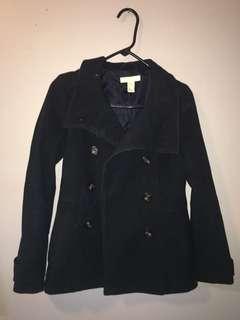 H&M Pcoat