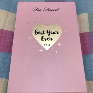 Too Faced Eye Palette