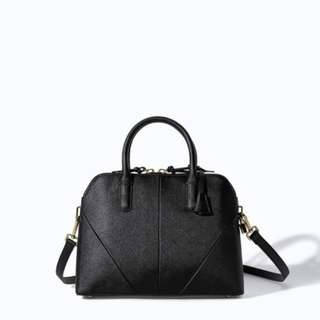 ZARA Authentic City Bag
