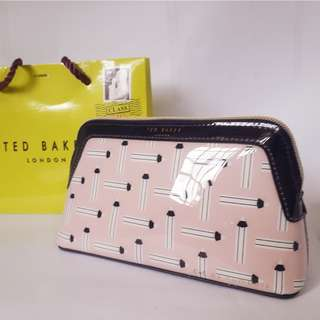 Ted Baker Makeup Pouch