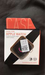 Apple Watch 42mm Jelly Case Protector