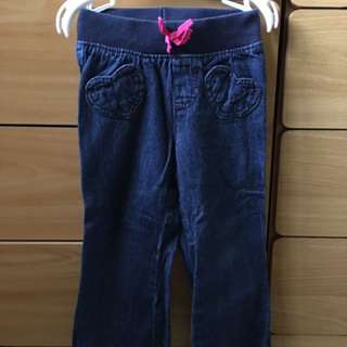 Jumping beans jeans