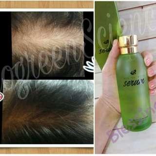 Biohair serum rambut rontok by Biogreen
