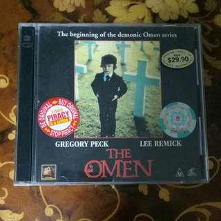 VCD - The Omen