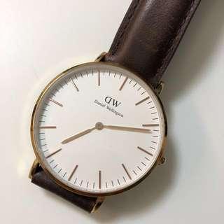 減價‼️Daniel Wellington Classic 36mm