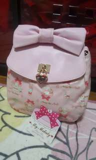 My Melody Petite Back Bag