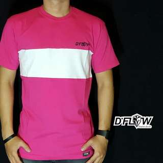 Pink Deflow