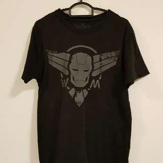 Ironman tshirt