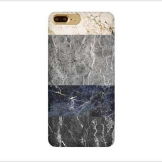 🚚 全新RICHE手機殼-土壤因子-iPhone 7+適用