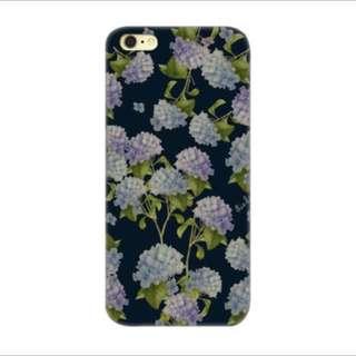 🚚 RICHE手機殼-星辰繡球花海-iPhone 7+