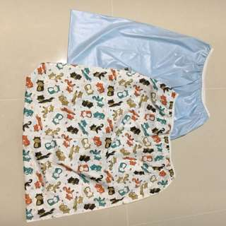 Diaper pail liners (planet wise)