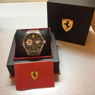 Ferrari 法拉利手錶