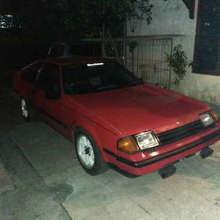 Toyota celica xt 82/83