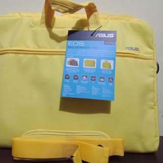 Asus bag (yellow)