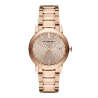Burberry Ladies Watch BU9034