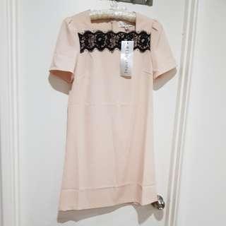 BRAND NEW Paper Dolls dress