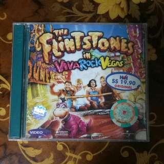 VCD - The Flintstones