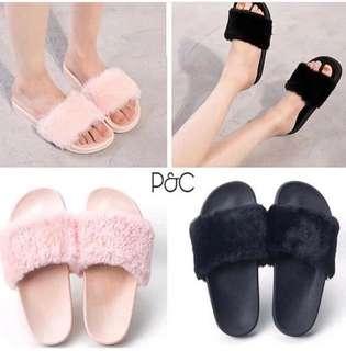 Sandal bulu