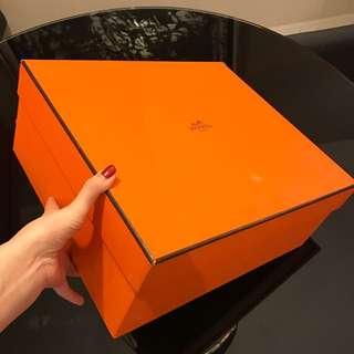 Hermes Birkin 30 box 37cm