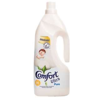 Comfort Ultra Fabric Conditioner - Pure 1.8L