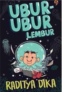 Ebook Ubur Ubur Lembur