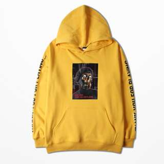 [Pre-order ] Thank You For Playing Hoodie