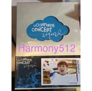 Infinite summer con DVD