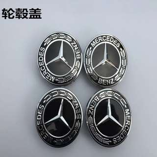 Mercedes Benz Wheels Cap