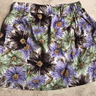 Skirt #4