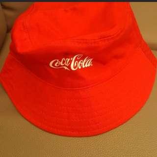 Coca Cola Bucket Hat