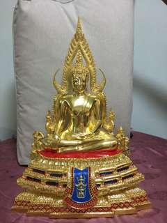 Phra Chinnaraj Wat Yai, Narai Song Kru. 2560