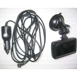 E-Prance Car Dashcam . Windscreen Dash-cam camera . Car DVR
