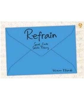 Ebook Refrain