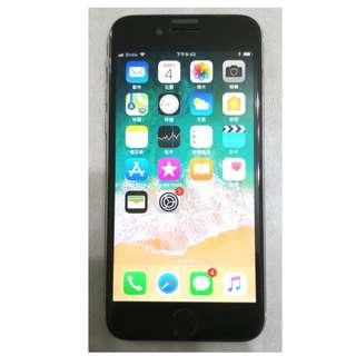 95%New iPhone 6S (NKQT2ZP/A) **128GB** (太空灰)