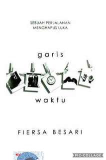 Ebook Garis Waktu