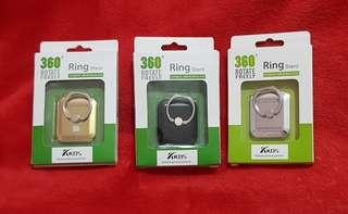 Phone Ring / Holder