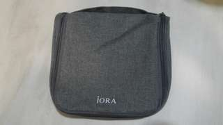 Travel Toiletries Pouch