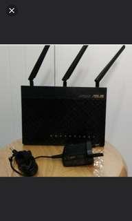 ⭐ Asus AC68U Router - 可用 AiMesh