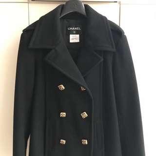Chanel jacket 男士外套