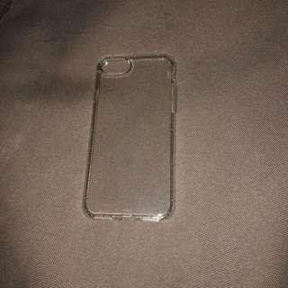 iphone7 iphone8 空壓殼 透明