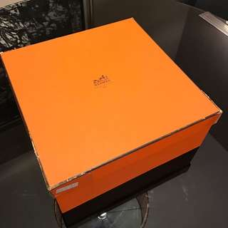 Hermes kelly 28 box 34cm