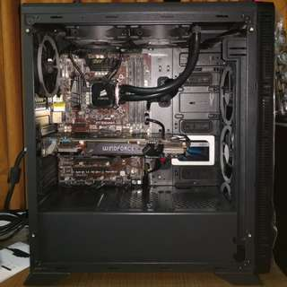 MWTS> Custom i5 Gaming PC